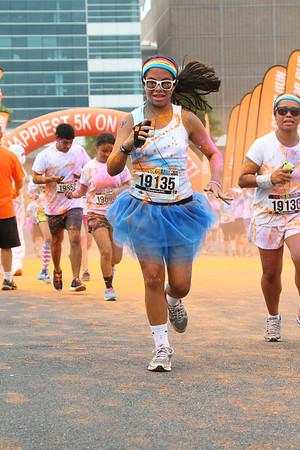 2014 Philadelphia Color Run