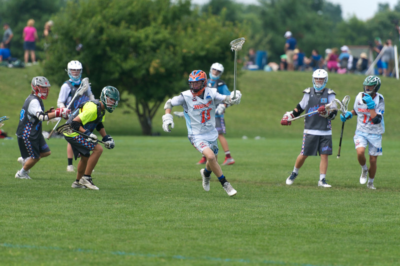 2014 Philly Summer Showcase - 1,021