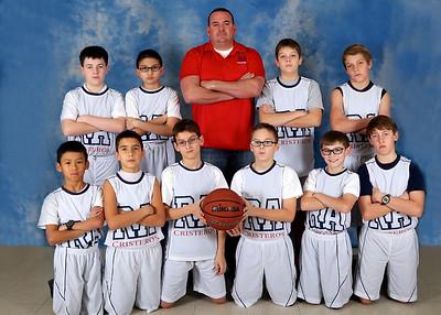 2014 Royalmont Academy Teams