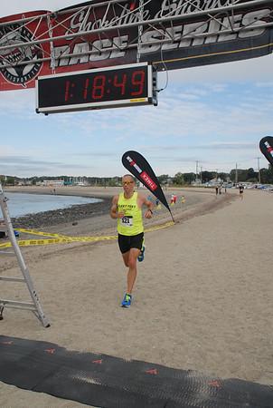 2014 Gulf Beach Half Marathon