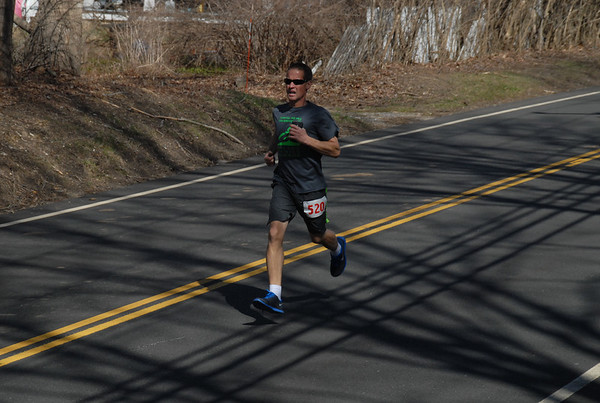 2014 Salem Road Race 5k