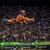 2014 Monster Energy CUP - Las Vegas