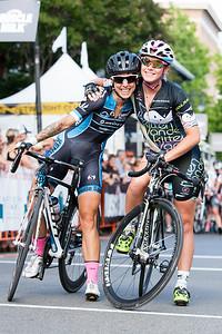 Starla Teddergreen and Kate Chilcott
