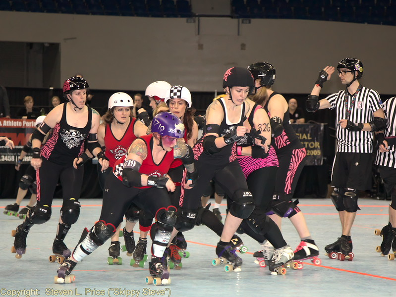 12-13-14, Betties v. GNR