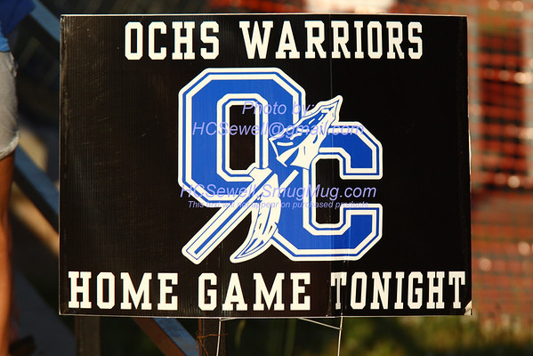 05-13 West Hall at OC Spectators
