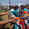 Supercross Finals - Las Vegas - 3 May 2014