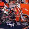 Ryan Dungey's KTM - 18 Jan 2014