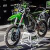 Jake Weimer's Kawasaki - 18 Jan 2014