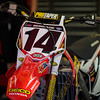 Kevin Winham's Honda - 1 Feb 2014