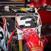 Eli Tomac's Honda - 1 Feb 2014