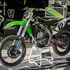 Jake Weimer's Kawasaki - 1 Feb 2014