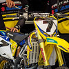 James Stewart's Suzuki - 1 Feb 2014