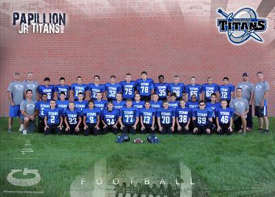 2014 Titans Football