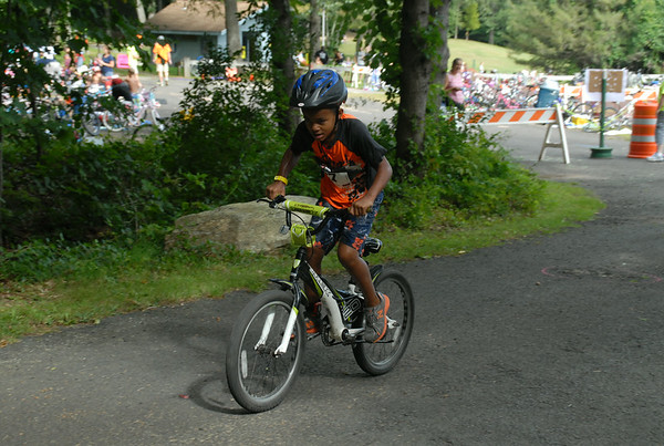 Kids who tri succeed Triathlon 2014