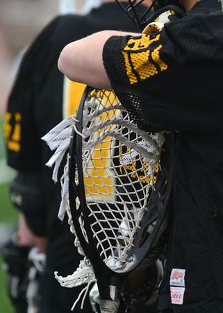 2014 UA Junior Varsity Lacrosse