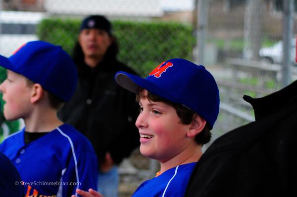 2014 Upper Lake AAA Baseball