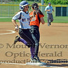 Mount Vernon Varsity Lady Tigers vs Commerce Lady Tigers game two of three games