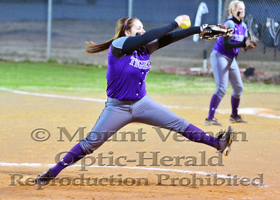 Varsity Lady Tigers vs Dekalb Lady Bears 2-25-14