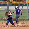 Mount Vernon varsity Lady Tigers vs Rivercrest Lady Rebels 3-21-14