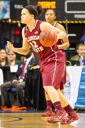 2014 Women's ACC Basketball Tournament