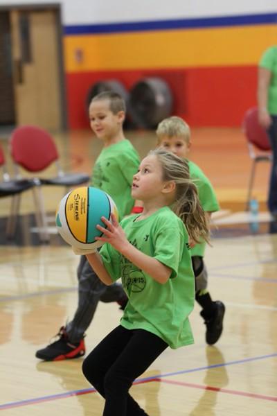 2014 Carter Basketball - 16