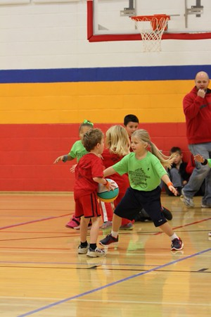 2014 Carter Basketball - 13