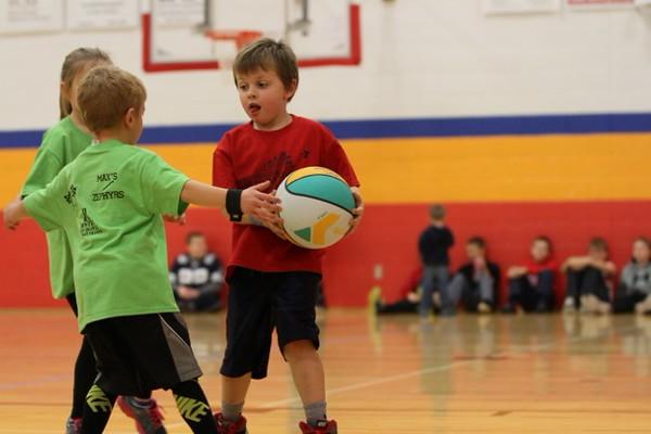 2014 Carter Basketball - 36