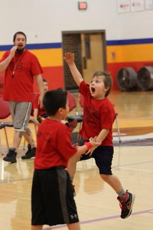 2014 Carter Basketball - 09