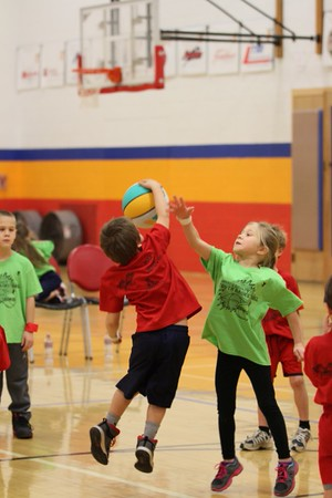 2014 Carter Basketball - 07