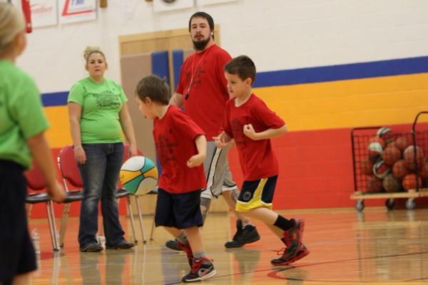 2014 Carter Basketball - 27