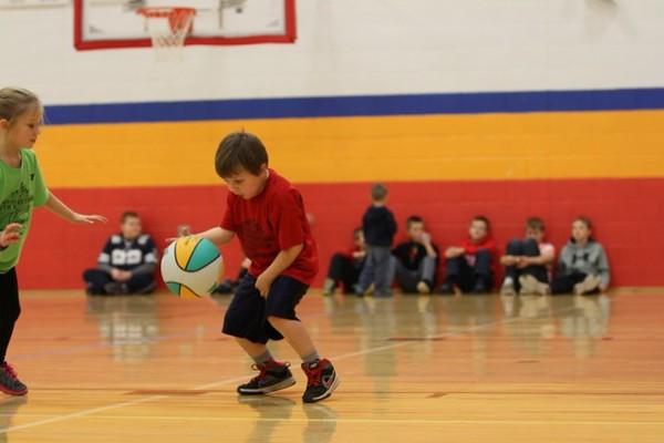 2014 Carter Basketball - 33