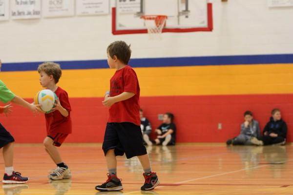 2014 Carter Basketball - 22