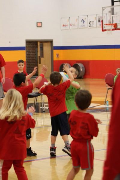 2014 Carter Basketball - 18