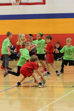 2014 Carter Basketball - 11