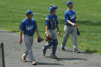 2014 Legion vs. Tolland, 7-27-14