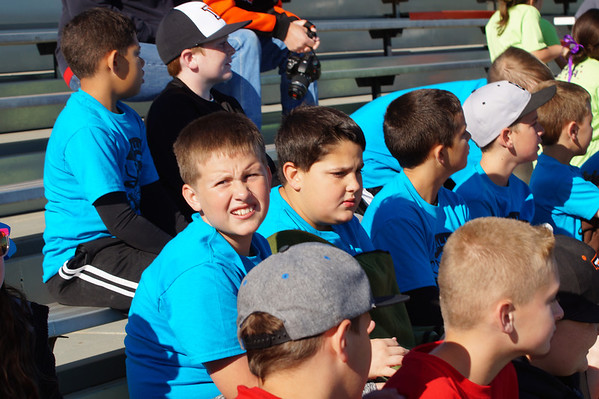 2014 elementary track meet