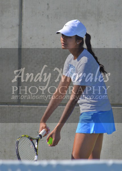2014 girls tennis ironwood ridge catalina foothills