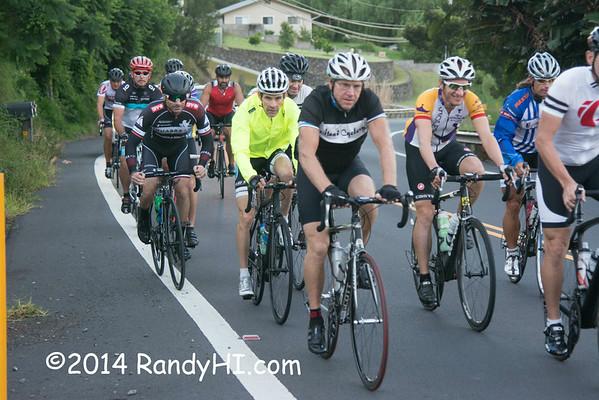 228 Grand Fondo Bike Ride