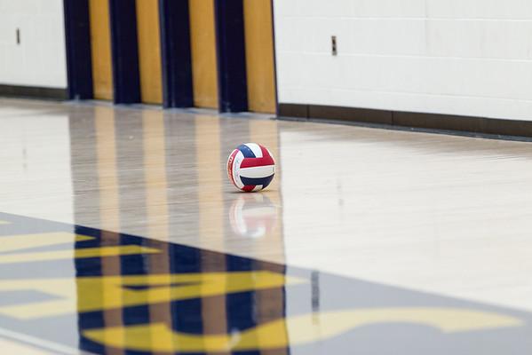 2014-09-25 Volley Ball Seniors