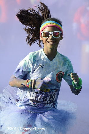 089 The Color Run