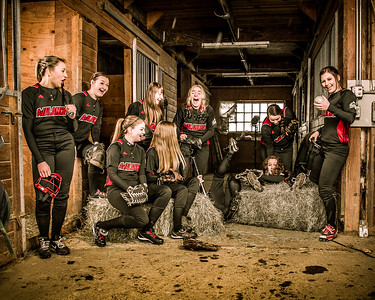 2014 14u Avalanche Fastpitch