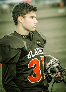 Blaine vs Ferndale