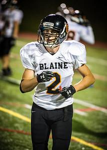 Blaine vs Sehome