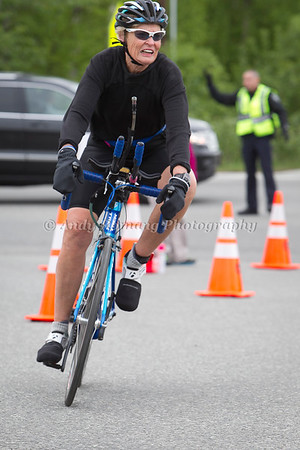 Eagle River Triathlon Bike June 01, 2014 0055