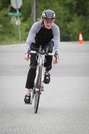 Eagle River Triathlon Bike June 01, 2014 0057