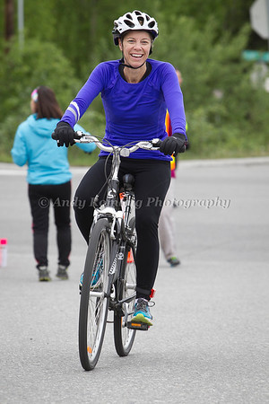 Eagle River Triathlon Bike June 01, 2014 0050