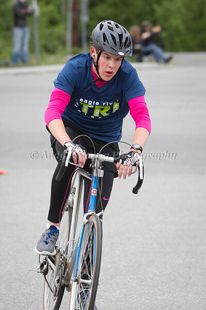 Eagle River Triathlon Bike June 01, 2014 0023