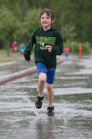 Eaglr River Triathlon Kids Race June 01, 2014 0046