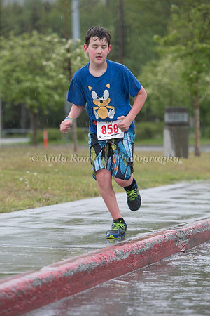 Eaglr River Triathlon Kids Race June 01, 2014 0045