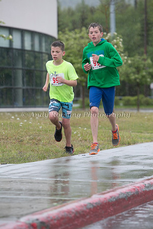 Eaglr River Triathlon Kids Race June 01, 2014 0040